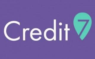 Как войти в личный кабинет Кредит 7 и взять займ онлайн на карту