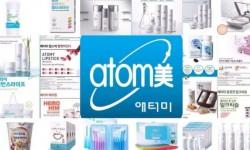 Как зарегистрироваться и войти в личный кабинет корейской косметики Атоми в России