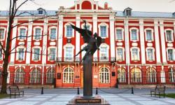 Как войти в личный кабинет абитуриента и студента СПбГУ