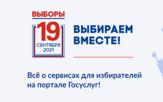 Регистрация в электронном голосовании 2021 по отбору кандидатов в депутаты ГосДумы