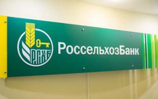 Как войти в личный кабинет Россельхозбанк онлайн для физических и юридических лиц
