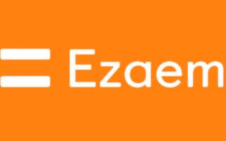 Вход в личный кабинет Езаем и оформление займа на карту онлайн