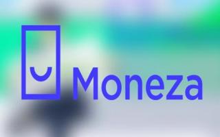 Как войти в личный кабинет Moneza онлайн и оформить займ на карту