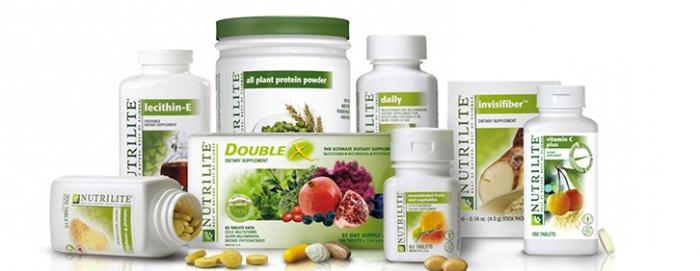 амвей витамины для детей отзывы